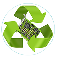 Recycling of E-Waste