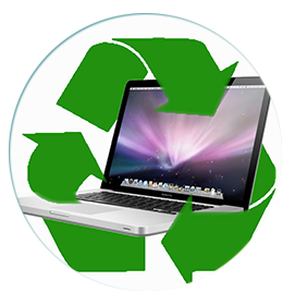 Recycle Your Old Laptop & Other Electronics