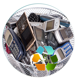 Recycle Your Old Telephone & Other Electronics